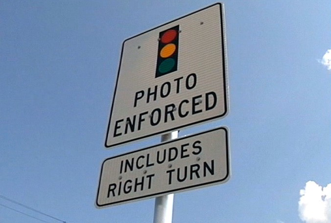 Garden Grove Might Nix Red Light Cameras | Voice of OC