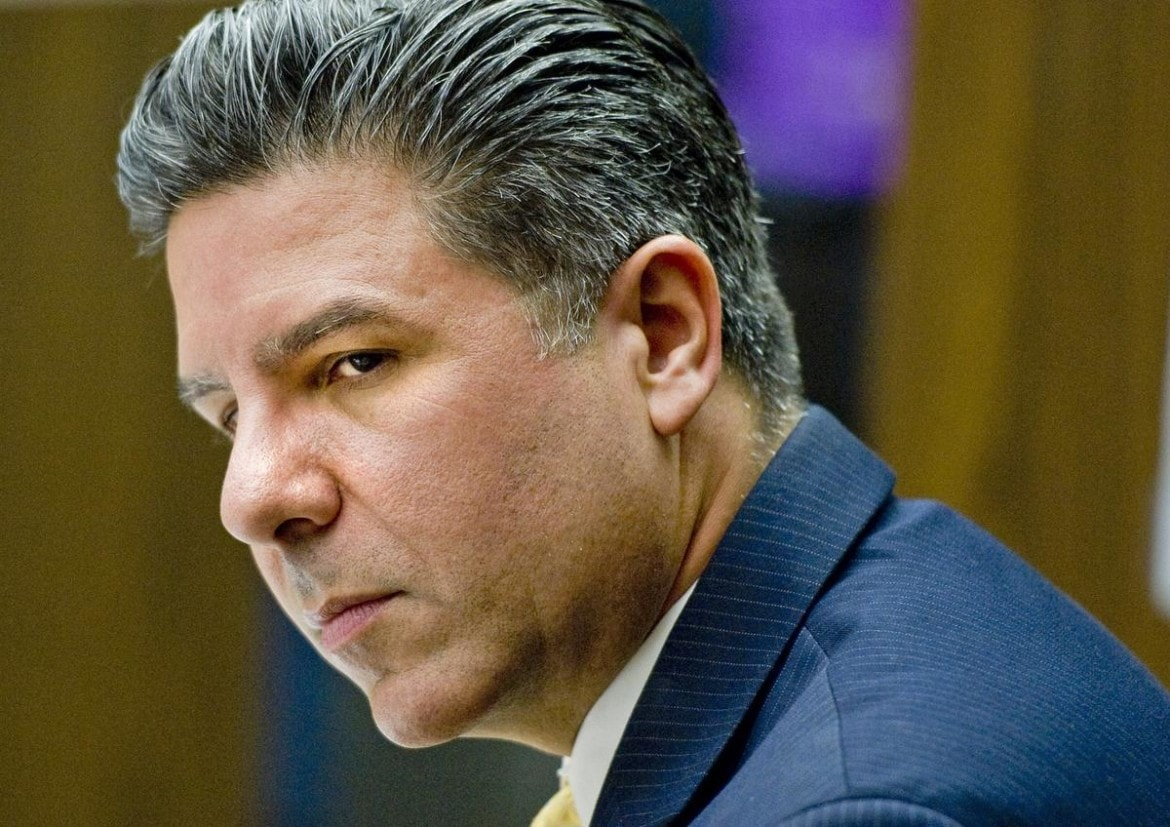 bustamante will go to jail in voice of oc bustamante will go to jail in