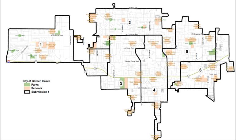 Kim Nguyen map