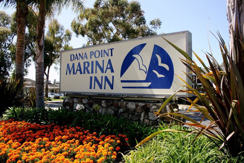 Marina Inn Hotel Dana Point