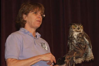 Nature of Wildworks – One study recommendation is to engage residents through presentations about wildlife.
