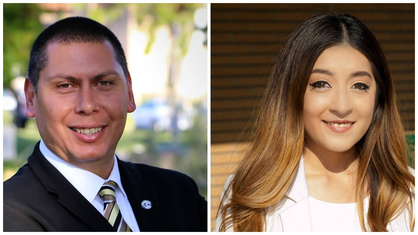 Garden Grove City Council Race Is History in the Making   Voice of OC
