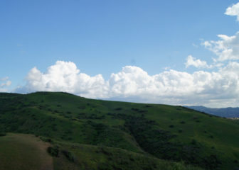 The Esperanza Hills property lies in County jurisdiction above the City of Yorba Linda.