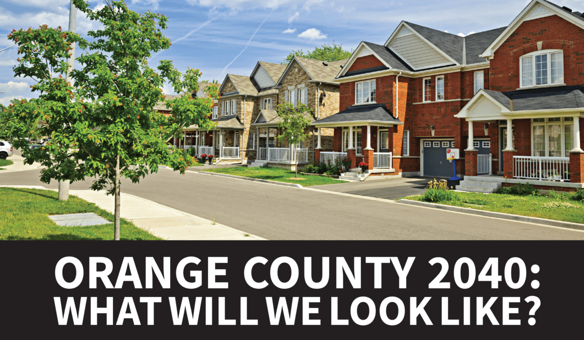 Housing Shortage is Threatening Orange County\'s Middle Class ...