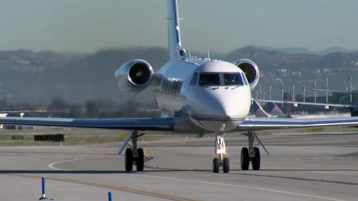John Wayne Airport: OC Rejects Requests to Back Up Promise of Capping Jet Space