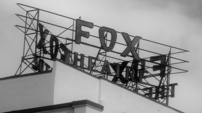 Fullerton Parking Garage Delays Fox Theatre S Opening