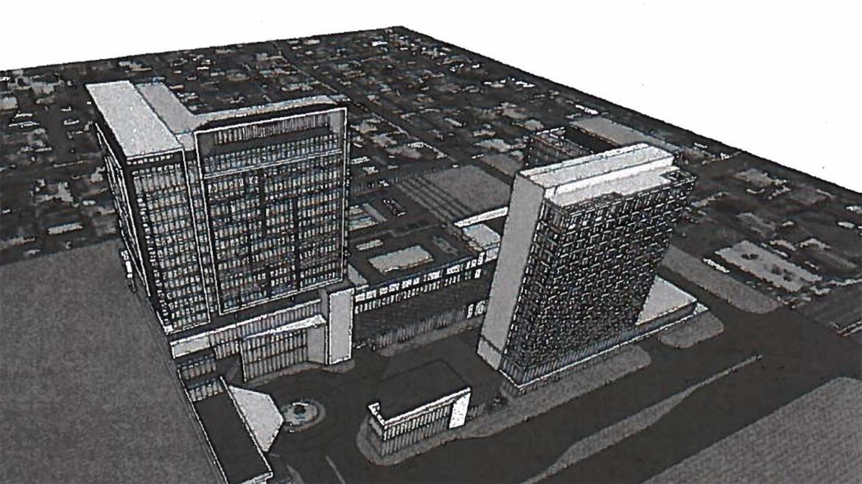 City Subsidized Hotel Resort In Garden Grove Moves Forwardvoice Of Oc