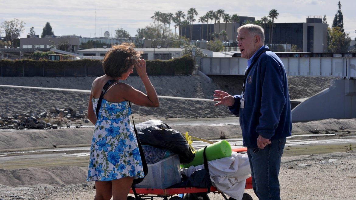 Oc To Add Homeless Shelters In Irvine Hb Laguna Niguel Spend