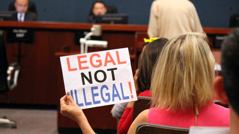 Three More OC Cities Oppose California's Sanctuary State ...
