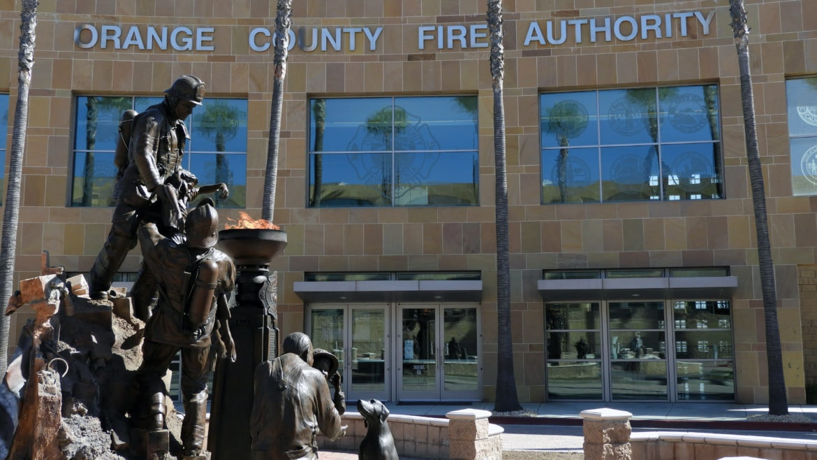 Placentia Alleges OC Fire Authority Misconduct After City Leaves Agency