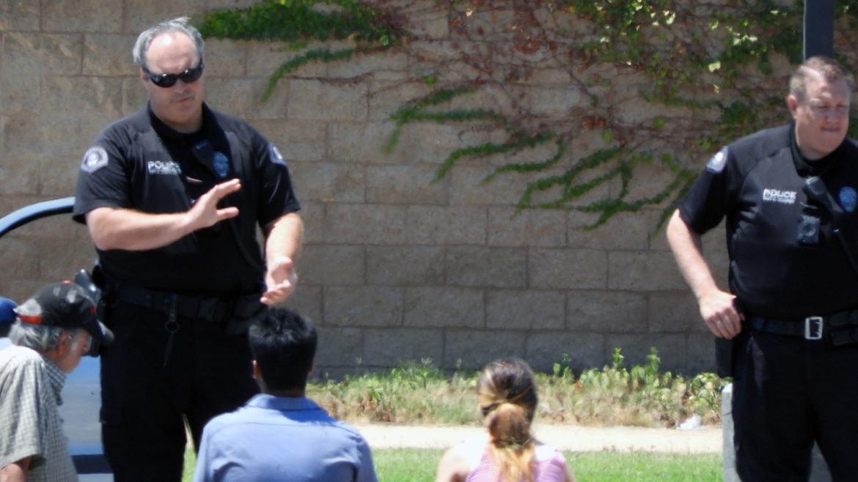 Santana: Anaheim PD Fails Transparency Test | Voice of OC