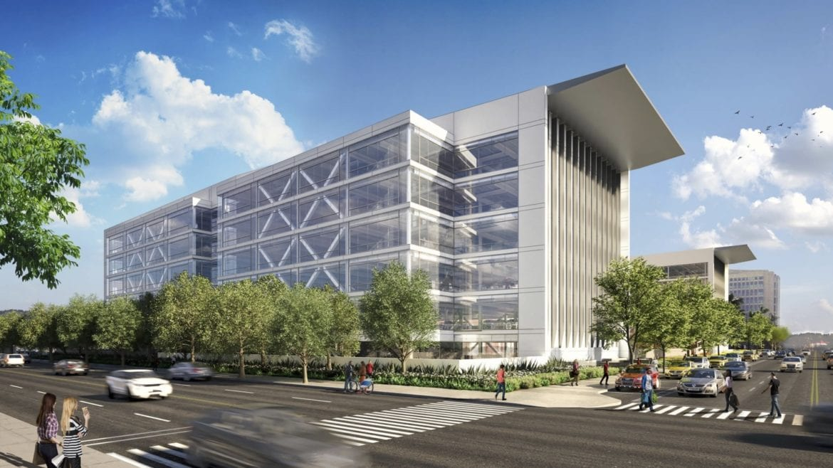 Oc Supervisors Approve New 400 Million County Headquarters Voice