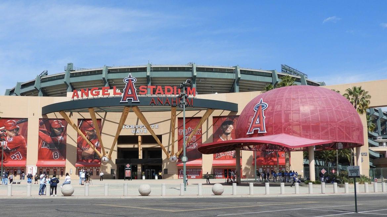 b35aa10b0fa Santana  Angels Stadium Negotiations Trash Public s Right to Know ...