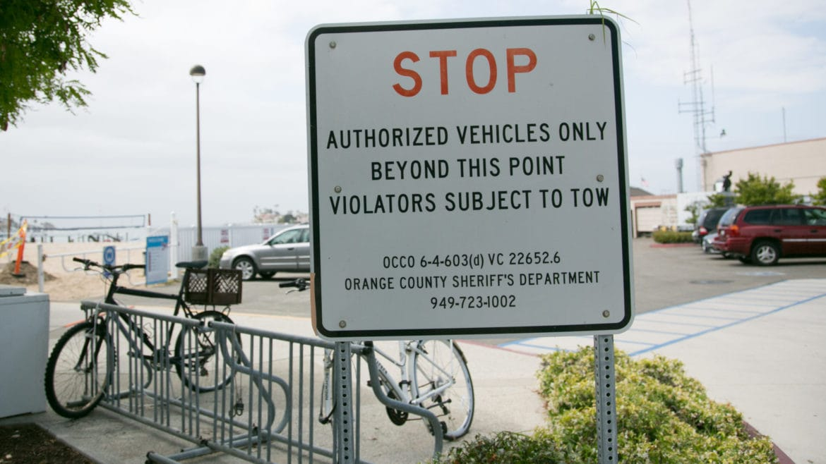 Santana: OC Sheriff Under Fire For Illegal Takeover of