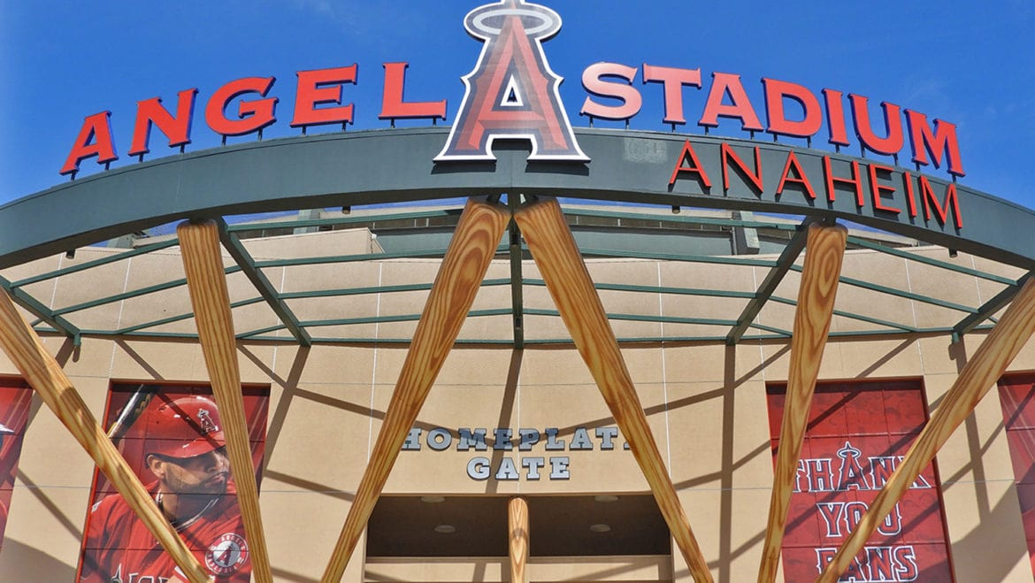 Anaheim Mayor Sidhu Appointed to Negotiating Team for Stadium Deal With Angels, Ignites City Council Argument