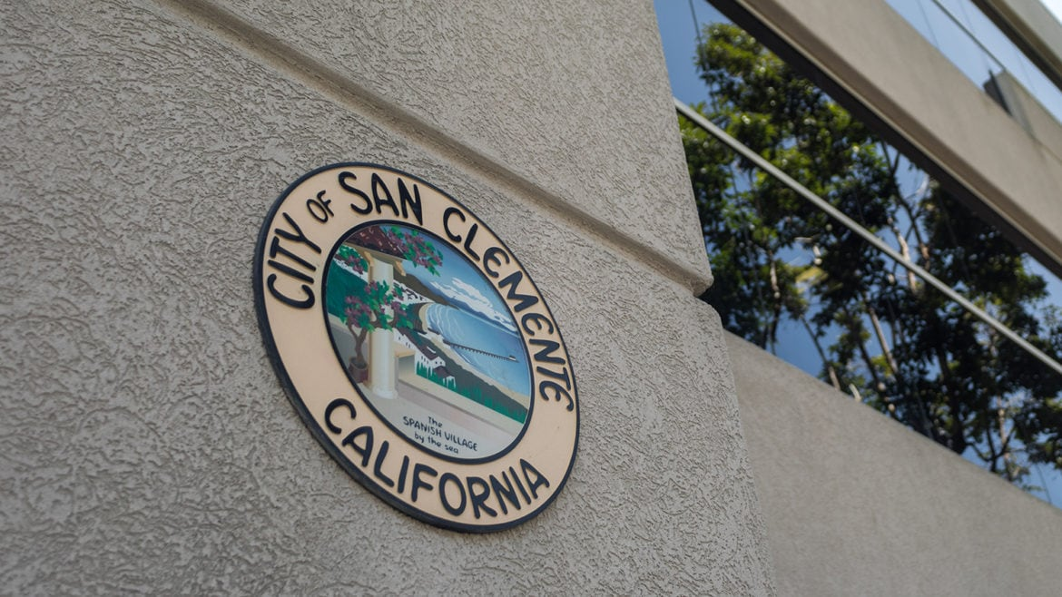 Dan Bane Appointed San Clemente's New Mayor