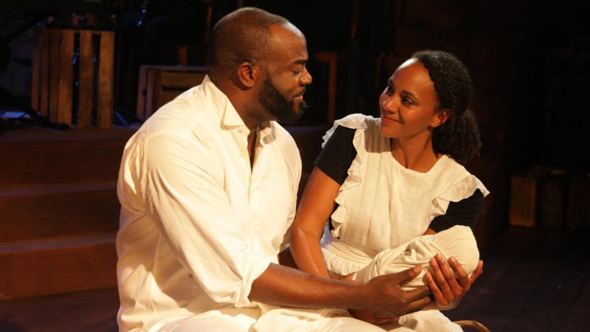 Chance Theater Curtain Lifts On The Epic Musical 'Ragtime'