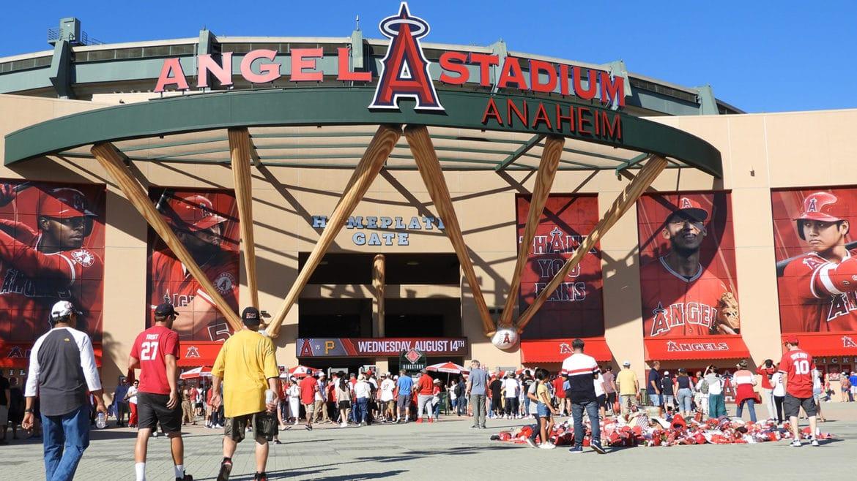 Anaheim to Release Angel Stadium Appraisal