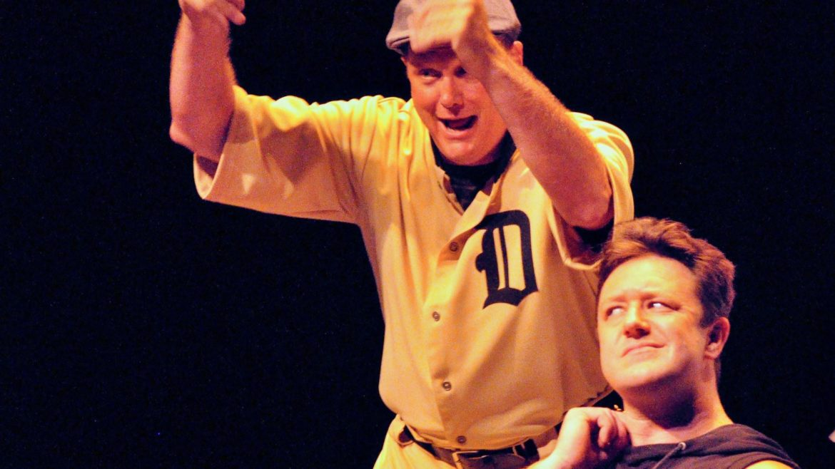 Baseball Hall of Famer Rube Waddell Gets His Due at the Curtis Theatre in Brea