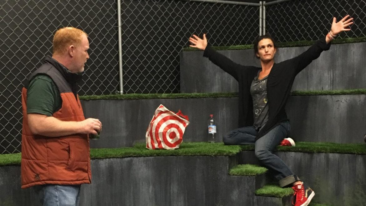 'The Vandal' Gets Its West Coast Premiere Courtesy Chance Theater