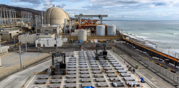 Mosko: Public at Risk, Scandals at San Onofre Nuclear Generating Station