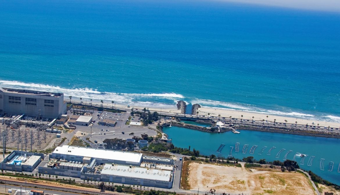 Gage: Setting the Record Straight on Seawater Desalination