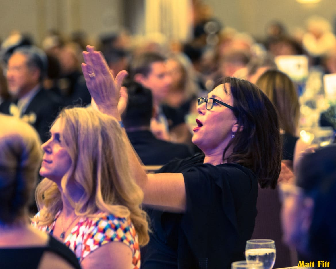 Briceño: Democratic Party of Orange County Shows Strength at Annual Truman Awards Dinner