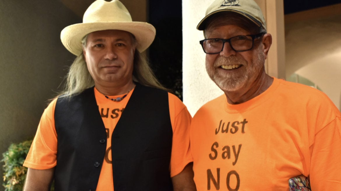 """Trouble on Santiago Canyon Road: Residents Urge City Council to """"Just Say No!"""" to Residential Development"""