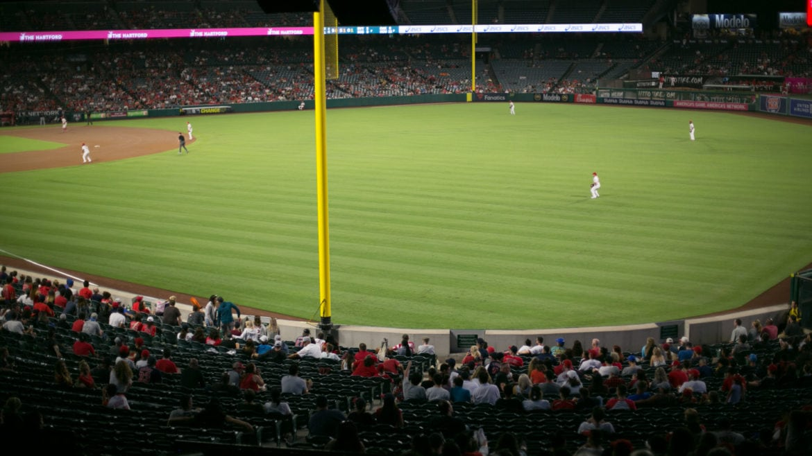 Angel Stadium Negotiations Running Out of Time