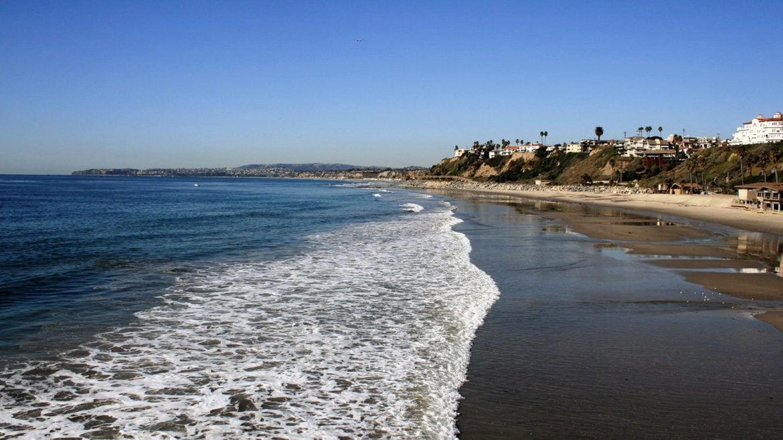 San Clemente Finalizes Sea Level Rise Report in hopes of establishing a Coastal Program