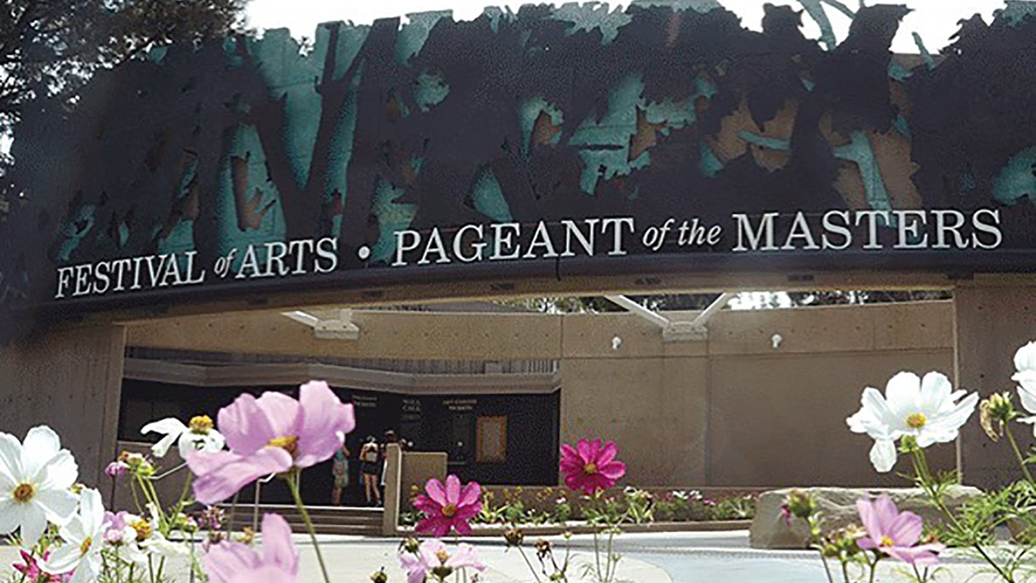 Laguna Beach Cancels Pageant Of The Masters Festival Of The Artsvoice Of Oc