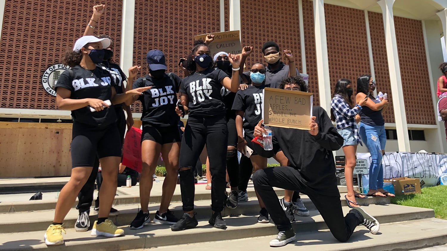 voiceofoc.org: Celebrating Black Joy as an Alternative Form of Resistance and Reclaiming of Humanity