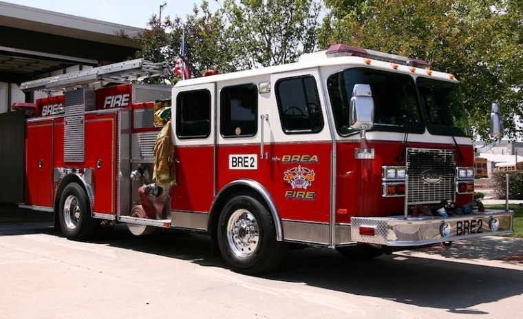 Do The Numbers Add Up For Brea S Fire Department Voice Of Oc