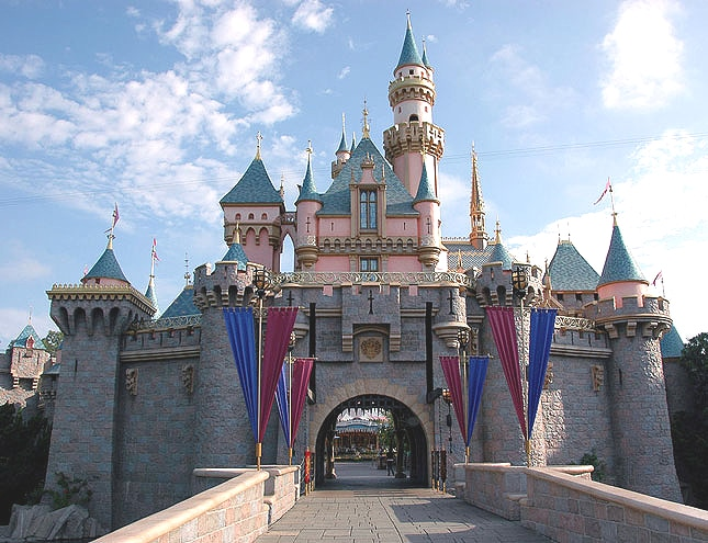 Disneys Hidden Hand In The Anaheim City Council Race Voice Of OC - What city is disneyland in