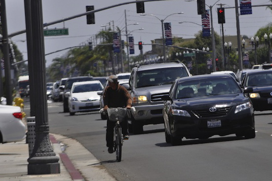 Westminster Works to Free Little Saigon of Traffic Woes