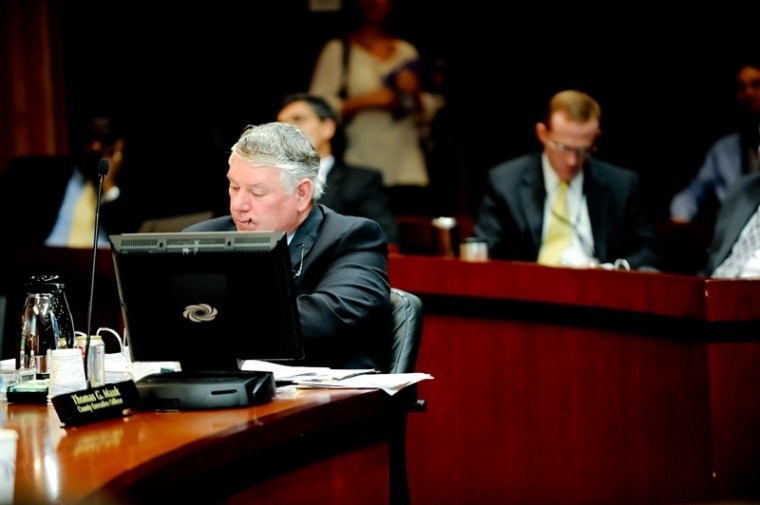 Auditor To Scrutinize Several County Services Voice Of Oc